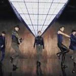 A-JAX 新曲『2MYX』フルM/V動画