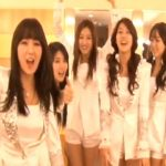 RAINBOW デビュー3周年記念動画
