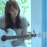 KARA ジヨンのソロ曲『Wanna Do』フルM/V動画