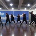 東方神起 新曲『Humanoids』ダンス練習動画