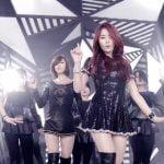 Secret 新曲『Talk That』フルM/V動画(Dance Ver.)