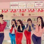 少女時代の新曲『Dancing Queen』フルM/V動画