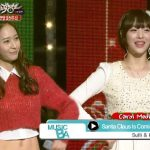 f(x)の『Santa Claus Is Coming To Town』