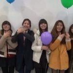 AOAのNEW YEAR'S GREETINGS動画