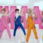 TINY-G 新曲『MINIMANIMO』フルM/V動画