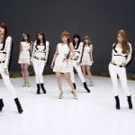 Nine Muses『Dolls』フルM/V動画