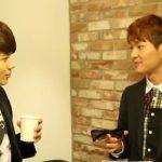 SHINeeの「CSI(Coming Soon Interview)」動画