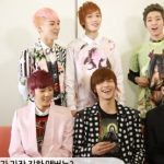 TEENTOP Showcase『Miss Right』LIVE