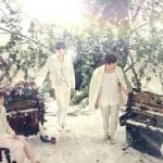 2AM 『One spring day』フルM/V動画