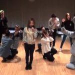 イ・ハイ 『IT'S OVER』ダンス練習動画