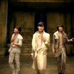 SHINee『Fire』フルM/V動画