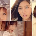 GLAM 『In Front of the Mirror』フルM/V動画