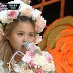 イ・ハイ『ROSE』Mnet-TV「MCountdown」