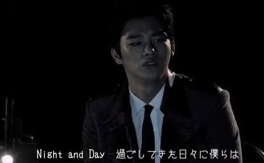 ソ・イングク 日本デビュー『Fly Away』フルM/V動画