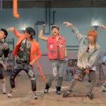 B1A4 新曲『What's Happening?』フルM/V動画