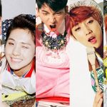 B1A4『What's Happening?』Mnet-TV「MCountdown」