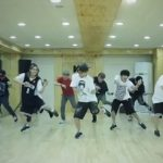 B1A4『What's Happening?』ダンス練習動画