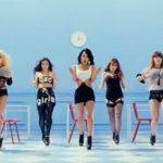 Lee Hyori『Bad Girls(Dance ver.)』フルM/V動画