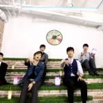 2PMの「ASK IN A BOX」動画