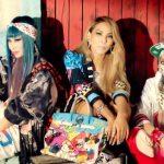 CL ソロ曲『THE BADDEST FEMALE』フルM/V動画
