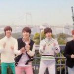 BOYFRIEND 新曲『ON&ON』フルM/V動画