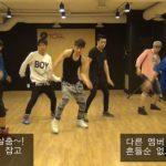 100% 新曲『Want U Back』生Live Ver.動画