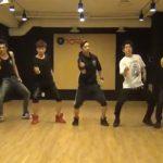 100% 新曲『Want U Back』ダンス練習動画