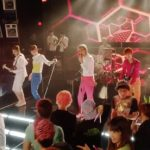 LED APPLE『Bad boys』フルM/V動画