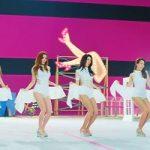 Dal★Shabet 新曲『私の脚を見て』フルM/V動画
