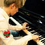 SUPER JUNIOR-M ヘンリー『TRAP』Piano ver.