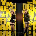 Girl's Day 『FEMALE PRESIDENT(Dance ver.)』フルM/V動画