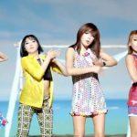 2NE1 新曲『FALLING IN LOVE』フルM/V動画