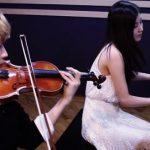 ヘンリー『TRAP』 Violin & Piano ver. with ソヒョン