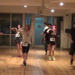Jewelry『Hot&Cold』ダンス練習動画