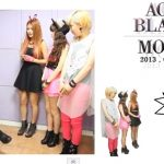 AOA BLACK 新曲『MOYA』ティザーM/V動画