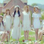 A Pink 新曲『Secret Garden』フルM/V動画
