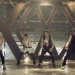 EXO『Growl』ティザーM/V動画