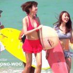 T-ara 『Bikini』フルM/V動画