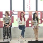 f(x) Music Spoiler_PLAY! PINK TAPE