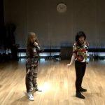 2NE1『DO YOU LOVE ME』ダンス練習動画