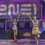 2NE1『DO YOU LOVE ME』Mnet-TV「MCountdown」