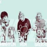 NU'EST 3rd Mini Album Showcase