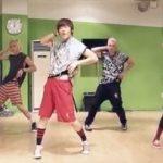 NU'EST 『Sleep Talking』Dance Only