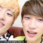 BIGSTAR 新曲『Run&Run』Music Bank BTS