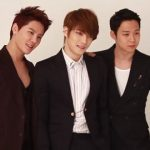 JYJ Incheon Asiad song『Only One』ティザーM/V動画