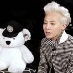 G-DRAGONの「ASK IN A BOX」動画