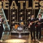 EXO、「STAR FACE OFF」Beatlesモノマネ