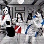 T-ara 『Number Nine』ティザー2