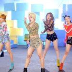 TINY-G 新曲『Miss you』フルM/V動画