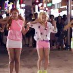 TREN-D デビュー曲『Candy Boy』フルM/V動画